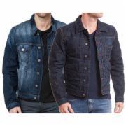 NEU MUSTANG Jeans-Jacke