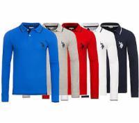 NEU U.S. POLO ASSN Shirt