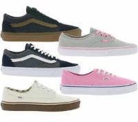 NEU Vans Schuhe Sneaker