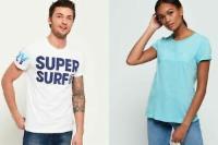 Neues Superdry für Männer