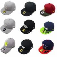 New Era Basecaps Caps