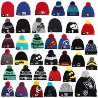 New Era Beanie Winter