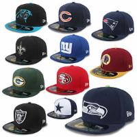 NEW ERA CAP 59FIFTY NFL