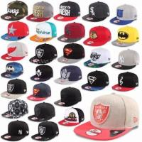 New Era Cap Snapback