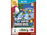 New Super Mario Bros. U +