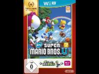 New Super Mario Bros. U +