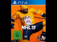 NHL 19 [PlayStation 4]