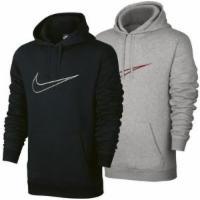Nike Fleece GX Swoosh