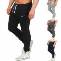 Nike Swoosh Fleece Cuffed