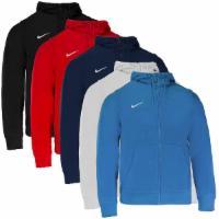 Nike Team Club Full Zip