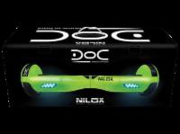 NILOX DOC 1 Limettengrün