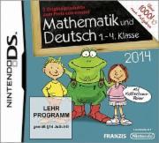 Nintendo DS Mathematik &