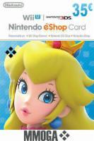 Nintendo eShop Card 35