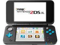 NINTENDO New Nintendo 2DS