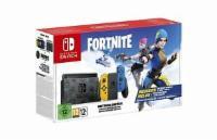 Nintendo Switch Console -