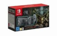 Nintendo Switch Diablo
