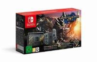 Nintendo Switch Monster