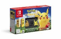 Nintendo Switch Pokémon: