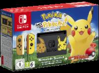 NINTENDO Switch Pokémon -
