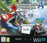 Nintendo Wii U - 32GB +
