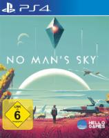 No Man´s Sky -