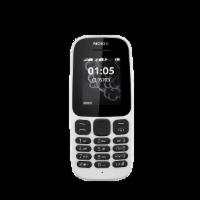 NOKIA 105 Dual SIM,