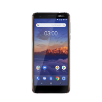 NOKIA 3.1, Smartphone, 16