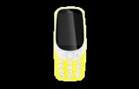 NOKIA 3310 Gelb, Handy