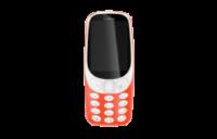 NOKIA 3310 Rot, Handy