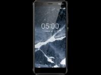 NOKIA 5.1 16 GB Schwarz