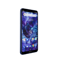 NOKIA 5.1 Plus, 32 GB,
