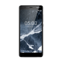 NOKIA 5.1, Smartphone, 16