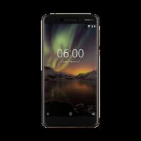 NOKIA 6.1 DS, Smartphone,
