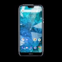 NOKIA 7.1 Smartphone - 32