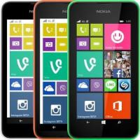 NOKIA LUMIA 530 4GB