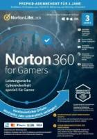 Norton 360 for Gamers |