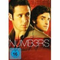 Numb3rs - Die dritte