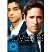 Numb3rs - Die zweite