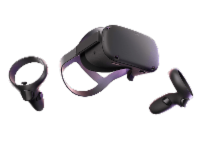 OCULUS Quest All-in-one