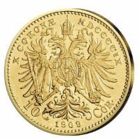 Österreich Gold Kaiser