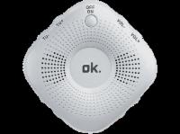 OK. OSR 110 Radio