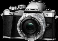OLYMPUS E-M10 Mark II +