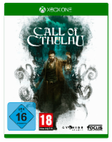 One Call Of Cthulhu für