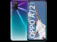 OPPO A72 128 GB Aurora