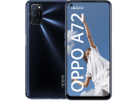OPPO A72 128 GB Twilight