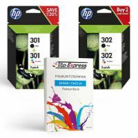 Original HP 301 oder HP