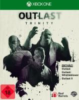 Outlast Trinity - Xbox