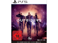 Outriders - [PlayStation