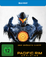 Pacific Rim: Uprising -