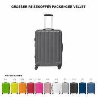 Packenger Premium Koffer